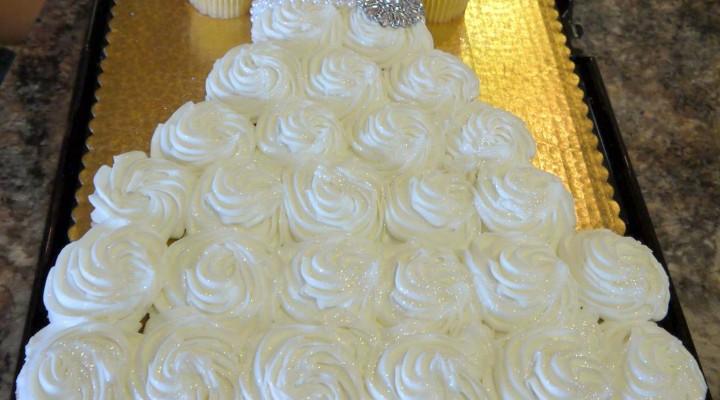 cupcake blessing dress